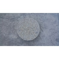 450mm Round Pebble